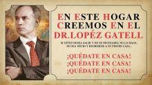 La extraña fascinación de los mexicanos por Hugo López-Gatell, el funcionario a cargo de controlar la pandemia