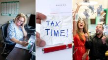 Here's everything you need to know for tax time 2020