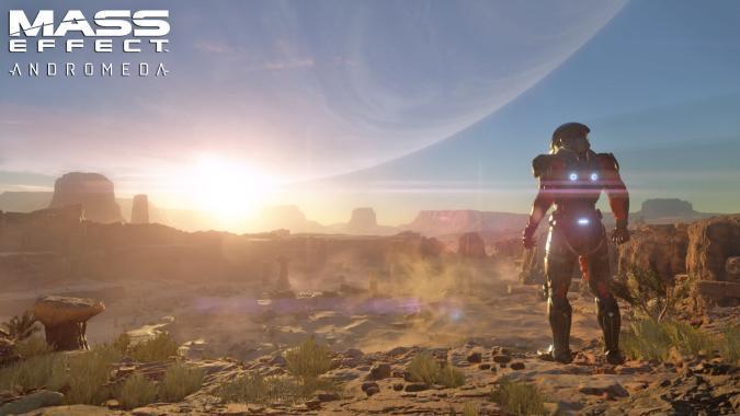 BioWare / EA