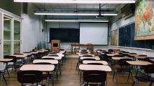 Reduce pandemia de Covid-19 jubilaciones de maestros en Aguascalientes