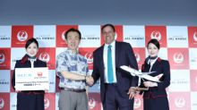 Hilton Grand Vacations, Japan Airlines Announce an Expanded Partnership