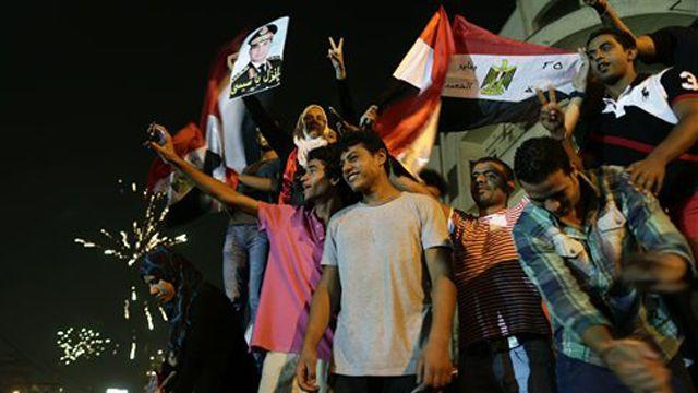 Military ousts Egyptian Pres. Morsi: What it means