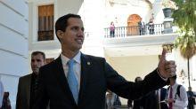 Venezuelan court jails rogue agents over detained parliament president