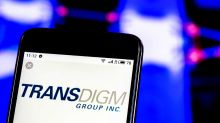 TransDigm Earnings Crush Estimates; F-35 Parts Maker Issues Huge Dividend; Stock Soars