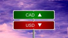 US dollar quiet against Canadian dollar to begin the week