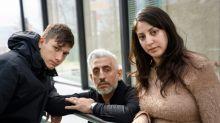 Deaf Argentine abuse survivors target pope with defiant message