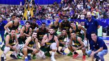 Brasil vence Argentina no desafio sub-23 do Jogo das Estrelas