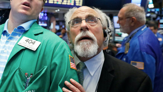 Tech investors might have nothing to worry about