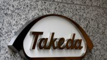 Takeda hikes annual profit forecast by a third after second-quarter profit jump