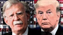 New Yahoo News/YouGov poll shows voters believe Bolton over Trump — and they want Bolton to testify