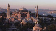 Turquía usa la catedral de Córdoba para justificar el cambio de Santa Sofía