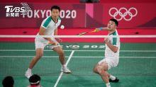 羽球男雙麟洋配「擊敗世界第1印尼強敵」 成功晉級8強