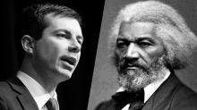 Pete Buttigieg unveils agenda to help black Americans