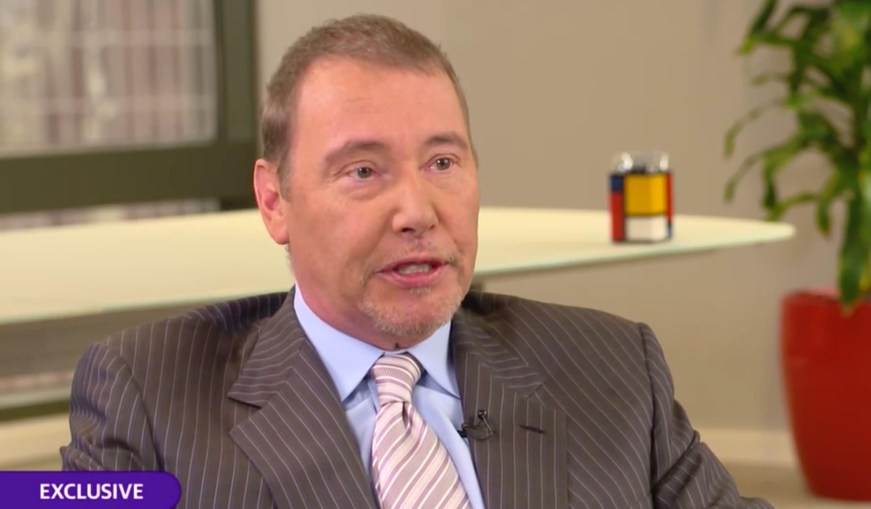 Jeffrey Gundlach extended conversation with Yahoo Finance [Transcript]