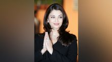 Aishwarya Rai Posted first time after recovered from Coronavirus