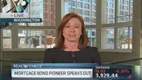 Mortgage-backed securities going private?