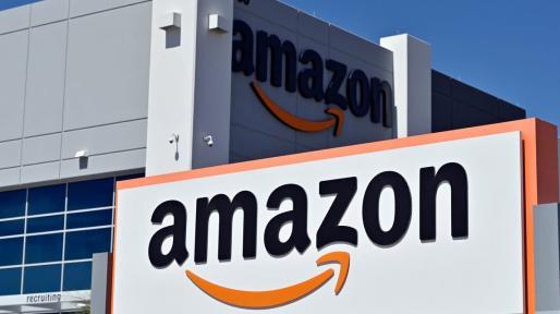"""Amazon hat diese Woche still und heimlich eine neue Technologie namens """"Sidewalk"""" eingeführt"""