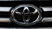 Toyota's annual global electrified vehicles sales could reach 5.5 million by 2025: executive