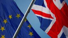 "UK overriding Brexit divorce deal would be ""self-defeating"" - EU diplomats"