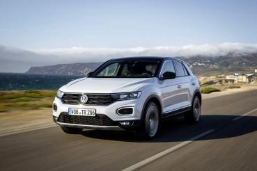 全面升級 Discover Pro 9.2吋主機,Volkswagen 2021年式 T-Cross、Touran 與 Tiguan Allspace 上市
