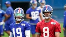 Giants 2021 Training Camp preview: 5 questions Big Blue must answer