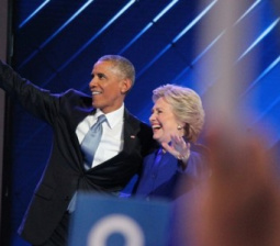 Women, the White House and presidential campaigns