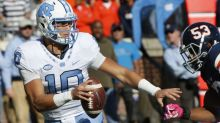 Greg Cosell's NFL draft preview: Mitch Trubisky faces some challenges with his NFL transition