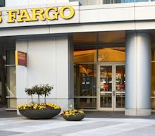 Is Wells Fargo a Buy While It's Down?