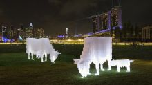 i Light Marina Bay festival to extend to civic district with installations at Esplanade Park