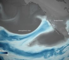 Why This 'Atmospheric River' Could Cause Mudslides and 'Roofalanches' in California