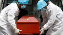 Covid-19: Sri Lanka reverses 'anti-Muslim' cremation order