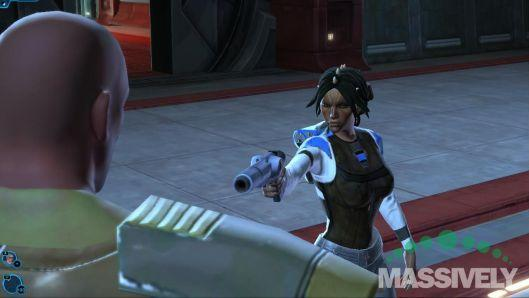 Star Wars: The Old Republic to receive combat log parsing, other analysis features