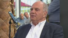 "Hoeneß: Alaba-Berater will ""Super-Gau"" für Bayern"