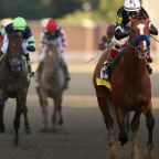 Medina Spirit could lose Kentucky Derby win and track bans Baffert