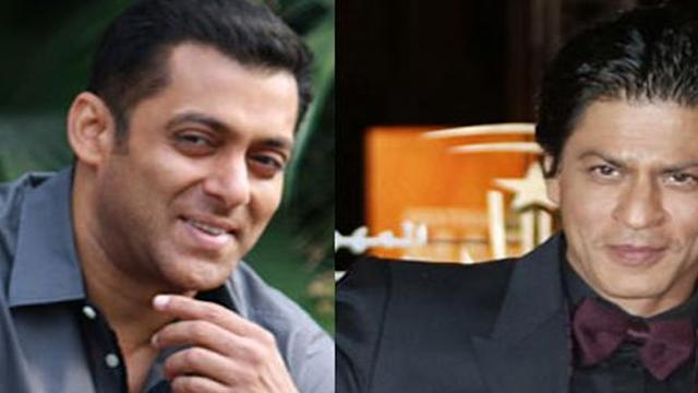 Shahrukh And Salman To Buy Island In Dubai