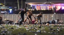 Graphic eyewitness reports from Las Vegas show terrifying scene