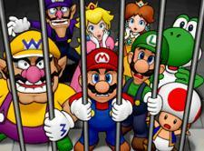 The latest look at Mario Party DS