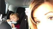 "Helen Skelton told to leave playground after son's tantrum: ""Worst day of my parenting life"""