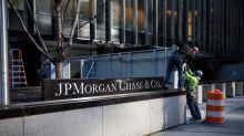 JPMorgan's Equity Derivatives HaulSoars to $1.5 Billion