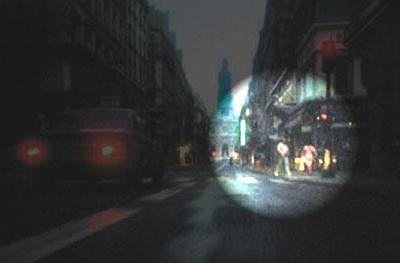 Pedestrians spotted in Burnout 5