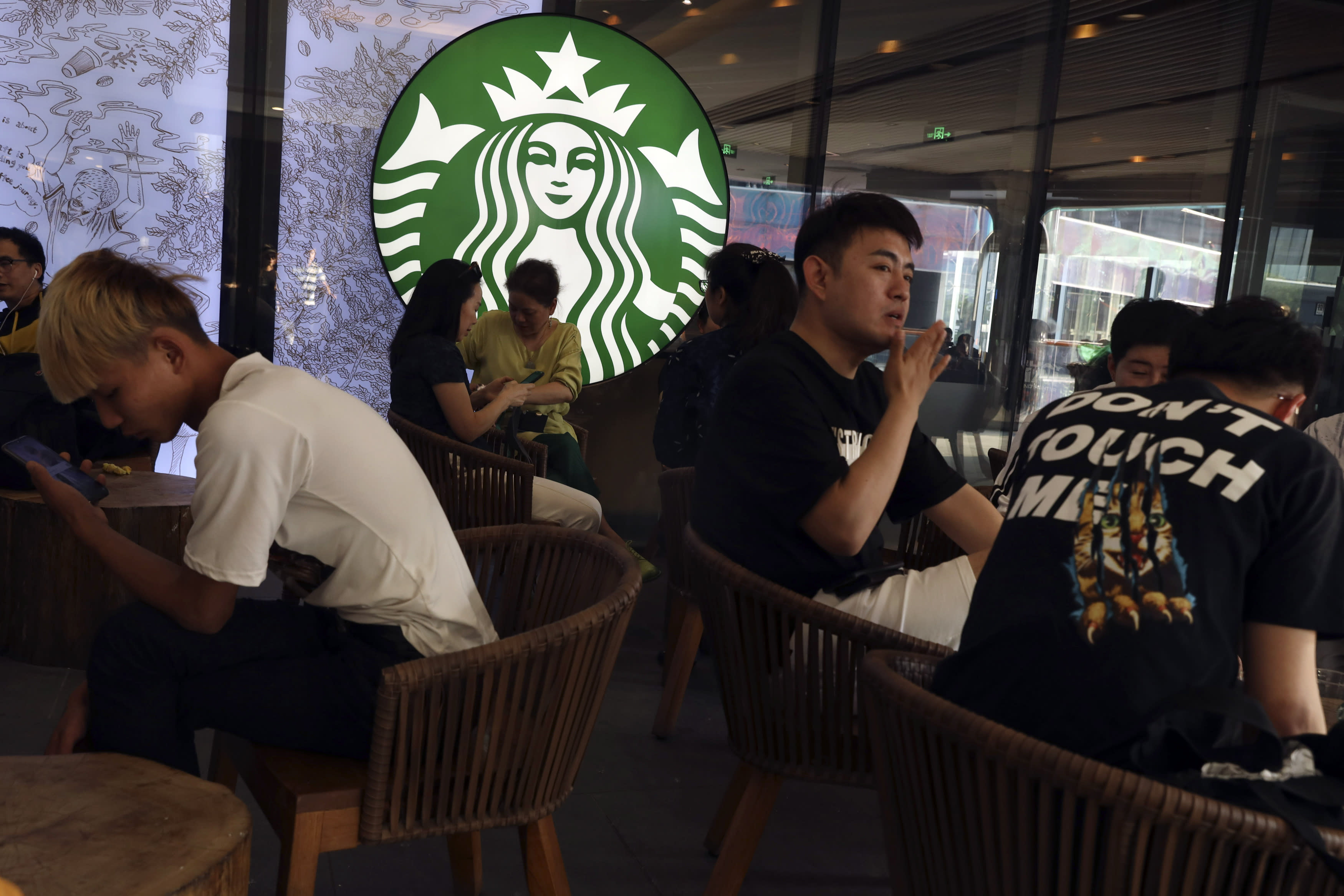 Why Budweiser, Starbucks need to worry about China