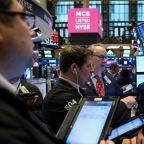 Small-cap S&P 600 index confirms bear market