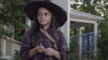 'Walking Dead' Recap: New Faces Create New Problems (SPOILERS)