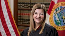 La juge Lagoa, pressentie pour la Cour suprême, la carte hispanique de Trump