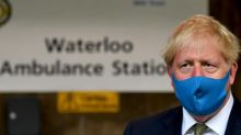 Boris Johnson urged to adopt 'zero-Covid' strategy to provide 'clarity and reassurance'