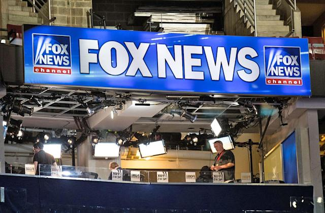 Fox News broke UK broadcasting rules with pro-Brexit views