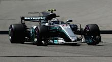 Formula One: Bottas holds off late Vettel surge to claim first F1 win