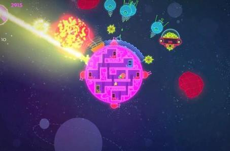 Lovers in a Dangerous Spacetime preview: Don't die alone