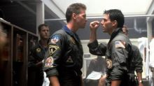 Val Kilmer is 'ready' for Top Gun 2