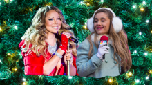 Opinion: Mariah Carey is the Queen of Christmas, but Ariana Grande's thotty holiday tunes deserve more love